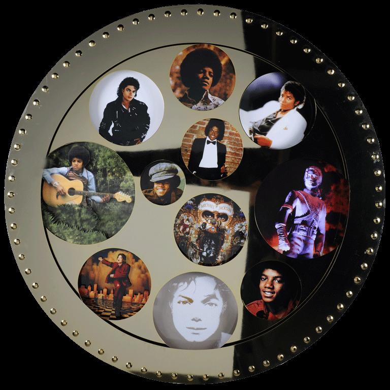 Michael Jackson - Discographie